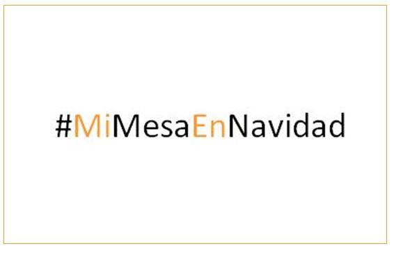 #MiMesaEnNavidad
